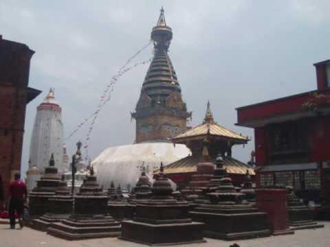 Nepal Promo Video By: Ghale Treks