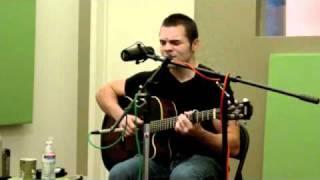 Danny Vola- Waka Flocka Flame No Hands- Acoustic Cover