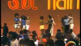 Soul Train I Feel Love Donna Summer