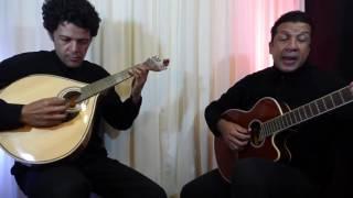 Fado Brasil - Nem as paredes confesso (Artur Ribeiro/Ferrer Trindade)