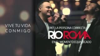 Rio Roma-Vive Tu Vida Conmigo (Cover Audio).