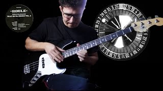Thomas Bangalter - Club Soda (BassCover & Reconstruction)