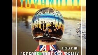 Jovanotti - L'Estate Addosso (Nicola Pigini Remix)