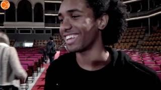 FC 2017: Entrevista a David Gomes