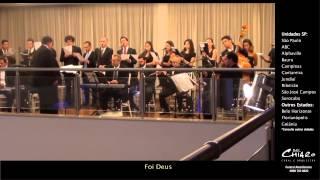 Musica Casamento Campinas - Foi Deus (Edson e Hudson)