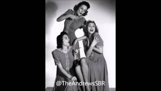 The Andrews Sisters - Azusa (1946)