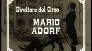 Le Avventure Di Pinocchio Manfredi   Sigla del Film di Comencini