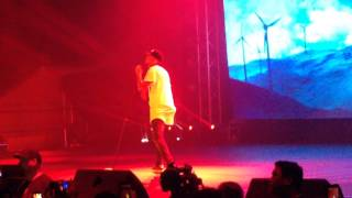 Don't Judge Me - Chris Brown Live in Manila 2015