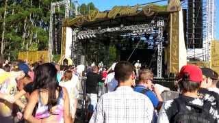 Ponto de Equilíbrio - Orion Festival 24/11/13