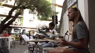 Afonso Bag - Lembrança (Live @ Sons dos Netos)