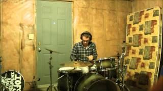 Bonobo - El Toro (drum cover)
