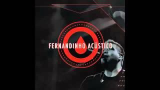 videos gospel Fernandinho   Se Não For Pra Te Adorar  CD Acústico  2014