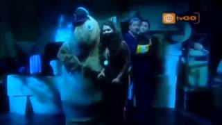 ✯ Fernanda y Joel  La Chamaquita Homicida   Oficial Video 2014 HD Cancion de Cayetana  Mi Chukizita