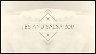 Jibs and Salsa 2017 Park Setup