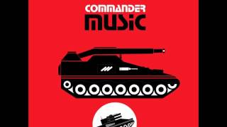 Norlacks & Toxic Bass - Tuning The Drop (Original Mix) [Commander Music]