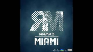 Ramk3 Feat. VogrA - Lovim pare (ALBUM-MIAMI)