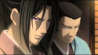 Newest Teaser for  Anime Hakuouki full HD