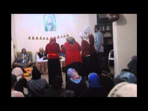 HIZIR (XIZIR) CEM'i - Pir Sultan Kültür ve Dayanışma Derneği [HD]