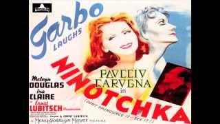 Mr.P \ Pooccio Carogna - Ninotchka (Prod.Oxydz)