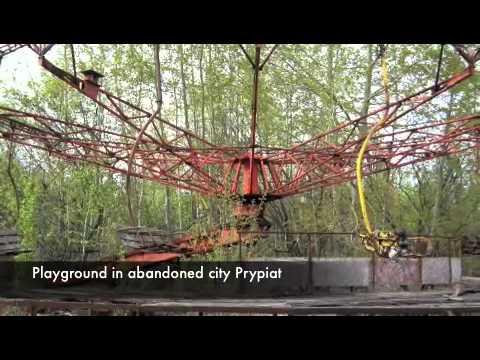 Chornobyl 25年後