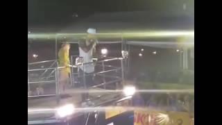 Léo Santana Maravilhosa é Ela Ao Vivo No Carnatal 2016-2017 RN