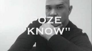 POZE-KNOW