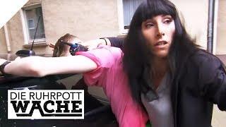 Neuer High Tech-Blitzer: Rächt sich nun die Polizei? | Lara Grünberg | Die Ruhrpottwache | SAT.1 TV