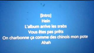 Lorenzo-Freestyle du sale (paroles)