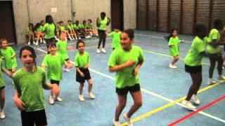 Tabata for Kids 1-3-5