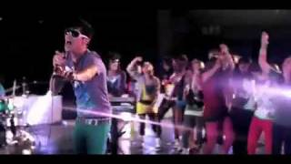 G-Get Up And Dance - Faber Drive Official Music Video (HQ) w/ Lyrics