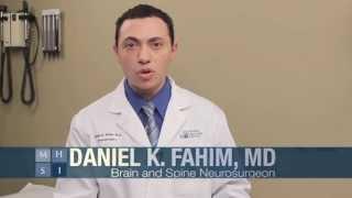 Dr. Daniel Fahim, M.D.