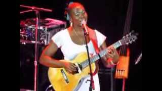 Nothing That I Love More by India Arie@ Seattle Neptune theatre
