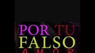 Falso Amor - The Jotta Music