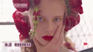 Top 10 looks  ALL DOLLED UP Spring 2019 | Trends - Fashion Channel
