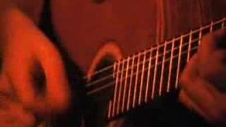 Amazing guitar player Jorge Martinez