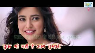 Suno Na Sangemarmar Ki Yeh Minare Karaoke By Mangesh Painjane