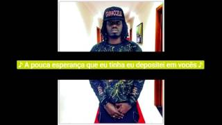 Prodígio - R.A.P (Retaliações Antes da Paz) (Feat Masta) [Letra]