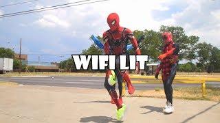 Future - WIFI LIT (Dance Video) shot by @Jmoney1041