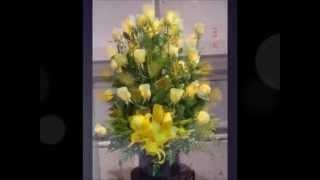 ROSAS Y su significado, amarillas