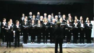 Ode à Alegria (Ode to Joy) - Beethoven - Coro Lirico Catarinense