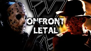 Freddy Krueger VS Jason Voorhees | Confronto Letal