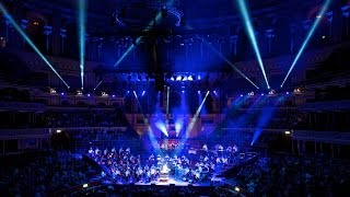 Symphonic Rock 2016 - Royal Albert Hall