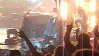 Stone Temple Pilots PLUSH live in Tulsa