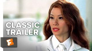Charlie's Angels: Full Throttle (2003) Official Trailer 1   Lucy Liu Movie
