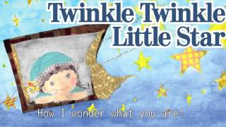 【Karaoke】Twinkle, twinkle, little star Instrumental