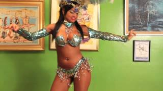 Papayapedia: Cómo bailar samba