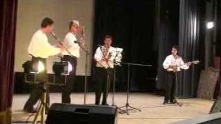 Шопски оркестър към БНР - Шопска ръченица