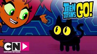Teen Titans Go | Die Teen Titans werden HIVE! | Cartoon Network