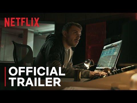 Skylines | Official Trailer | Netflix
