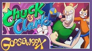 Chuck & Clark Theme (Gooseworx Original)